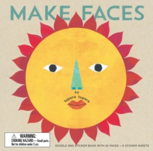 Make Faces, Novelty book Book