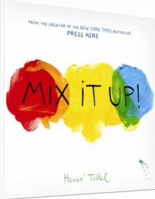 Mix it Up, Hardback Book