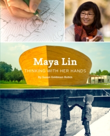 Maya Lin : Thinking with Her Hands, EPUB eBook