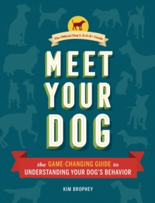 Meet Your Dog, Hardback Book