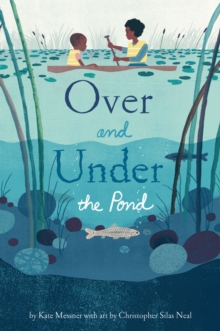 Over and Under the Pond, EPUB eBook