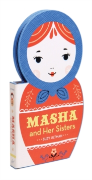 Masha and Her Sisters, Board book Book