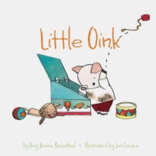 Little Oink, Board book Book