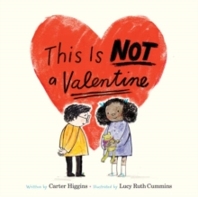 This Is Not a Valentine, Hardback Book