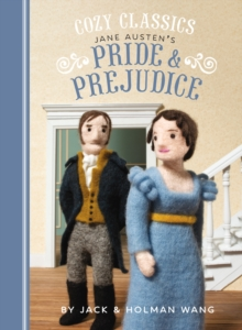 Cozy Classics: Pride & Prejudice, EPUB eBook