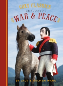 Cozy Classics: War & Peace, EPUB eBook
