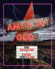 Inside American Gods, EPUB eBook