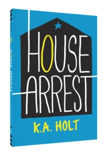 House Arrest, Paperback Book