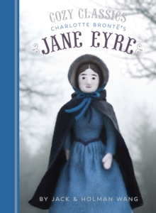 Cozy Classics: Jane Eyre, EPUB eBook