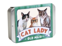 Cat Lady Old Maid, Game Book