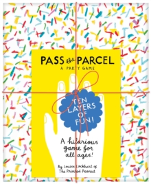 Pass the Parcel: A Party Game, Game Book