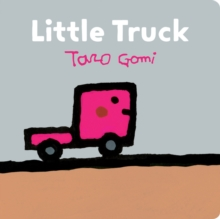Little Truck, Board book Book