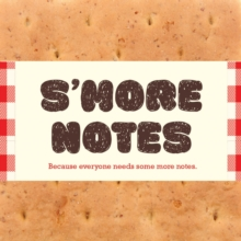 S'more Notes, Stickers Book