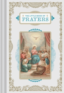 The Little Book of Prayers, Hardback Book