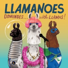 Llamanoes : Dominoes . . . with Llamas!, Game Book
