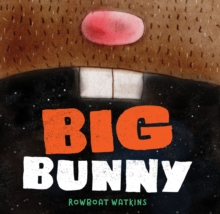 Big Bunny, Hardback Book