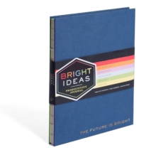 Bright Ideas Productivity Journal, Notebook / blank book Book