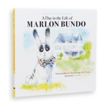 Last Week Tonight with John Oliver presents: A Day in the Life of Marlon Bundo, Hardback Book