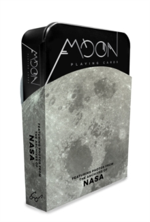Moon Playing Cards : Featuring photos from the archives of NASA, Cards Book
