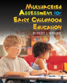 Multifaceted Assessment for Early Childhood Education, PDF eBook
