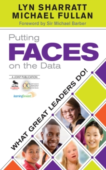 Putting FACES on the Data : What Great Leaders Do!, PDF eBook