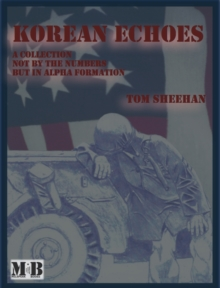 Korean Echoes, EPUB eBook