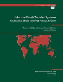 Informal Funds Transfer Systems: An Analysis of the Informal Hawala System, EPUB eBook
