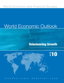 World Economic Outlook, April 2010: Rebalancing Growth, EPUB eBook