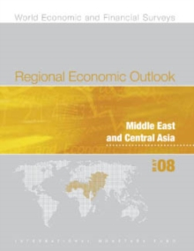 Regional Economic Outlook, May 2008: Middle East and Central Asia, EPUB eBook