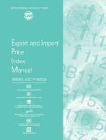 Export and Import Price Index Manual: Theory and Practice, EPUB eBook