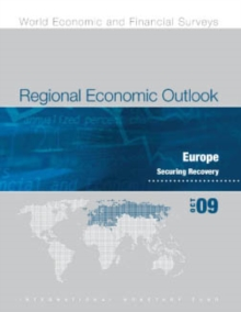 Regional Economic Outlook, October 2009: Europe - Securing Recovery, EPUB eBook