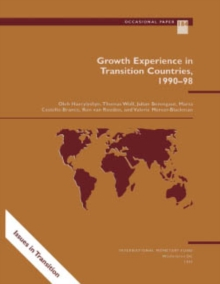 Growth Experience in Transition Countries, 90-98, EPUB eBook