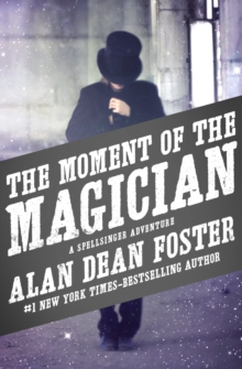 The Moment of the Magician, EPUB eBook