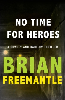 No Time for Heroes, EPUB eBook