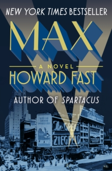 Max : A Novel, EPUB eBook