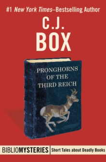 Pronghorns of the Third Reich, EPUB eBook