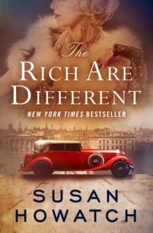 The Rich Are Different, EPUB eBook
