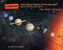 How many planets circle the sun? : And other questions about our solar system, Paperback Book