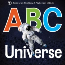 ABC Universe, Board book Book