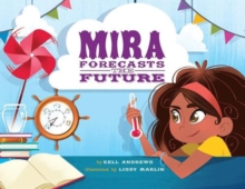 Mira Forecasts the Future, Hardback Book