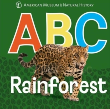 ABC Rainforest, Board book Book