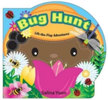 Bug Hunt, Board book Book