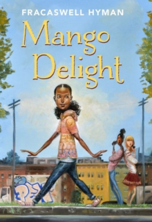 Mango Delight, Hardback Book