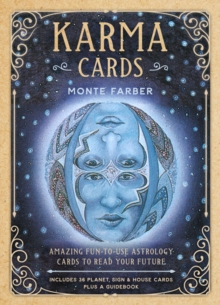 Karma Cards : Amazing Fun-to-Use Astrology Cards to Read Your Future, Kit Book