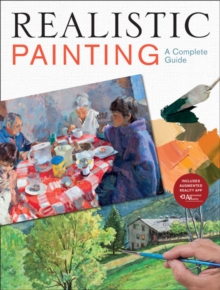 Realistic Painting, Paperback Book