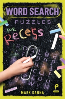 Word Search Puzzles for Recess, Paperback Book