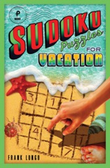 Sudoku Puzzles for Vacation, Paperback / softback Book