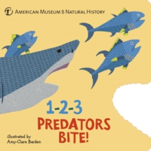 1-2-3 Predators Bite! : An Animal Counting Book, Loose-leaf Book