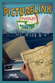 Picturelink Puzzles for a Road Trip, Paperback / softback Book