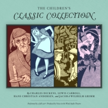 The Children's Classic Collection, eAudiobook MP3 eaudioBook